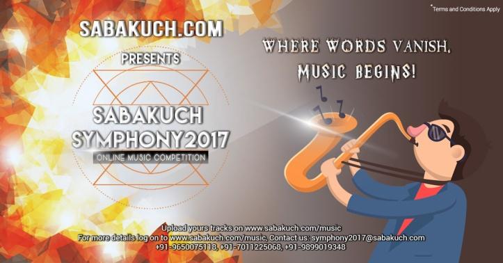 symphony copy