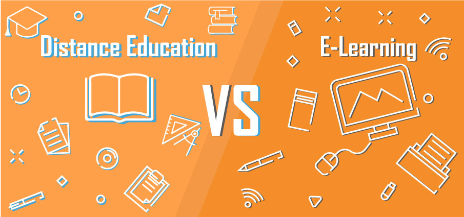 Distance-Education-vs-E-Learning
