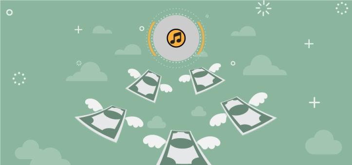 Indie-Music-as-Digital-Revenue-Stream