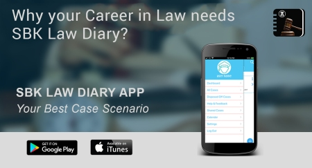 career in law -sbk law diary