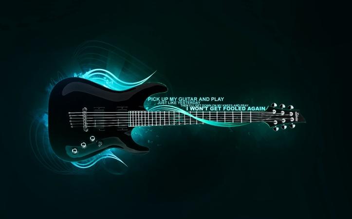 black_guitar_by_ricorazer93-music online