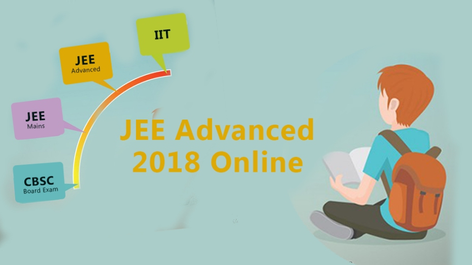 JEE Advanced-2018-e-learning