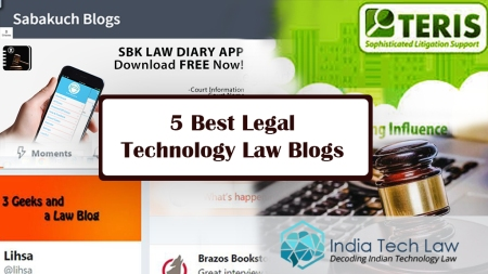 law blogs-sabakuch-sbklawdiary-legal-technology