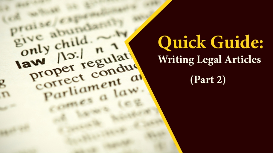 legal articles-sabakuch-sbk-law-diary