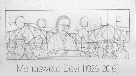 Mahasweta Devi-sabakuch-images